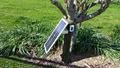 Solar powered E8-400D Double Gate opener Kit